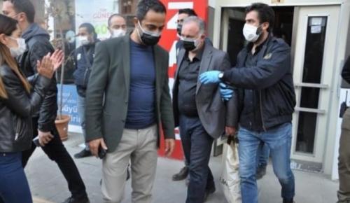 HDP'YE ÜST DÜZEY OPERASYON: 82 GÖZALTI