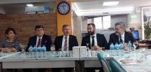 GELECEK PARTİSİ İZMİR'DE SAHAYA İNDİ