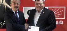 CHP'DEN ÇATALCA'YA HUKUKÇU ADAY