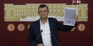CHP'DEN ERDOĞAN'A İŞ BANKASI YANITI