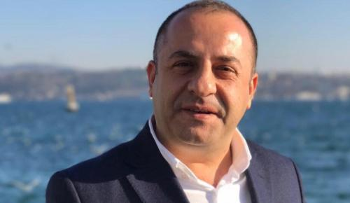 ŞERİF ATEŞ AVCILAR'A ADAY ADAYI OLDU