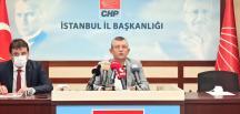ÖZGÜR ÖZEL'DEN A HABER'E SERT YANIT