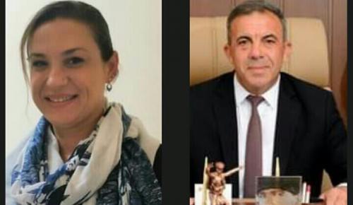İZMİR'DE İKİ BELEDİYE BAŞKANI KARANTİNADA