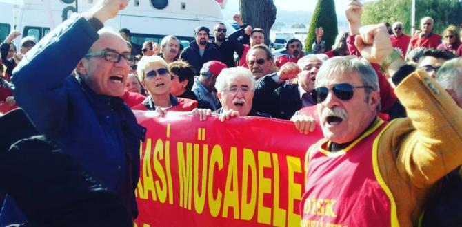 DİSK EMEKLİ-SEN'DEN ÇARPICI ARAŞTIRMA
