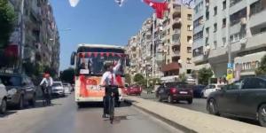 İZMİR'DE TEPKİ ÇEKEN YASAK