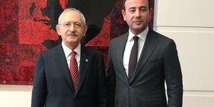 KILIÇDAROĞLU'NDAN RIZA AKPOLAT'A TALİMAT