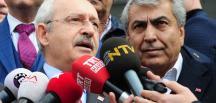 CHP İSTANBUL'DA YENİDEN CANPOLAT DÖNEMİ