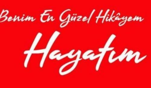 """TACETTİN BAYIR """"EN GÜZEL HİKAYESİNİ"""" YAZDI"""