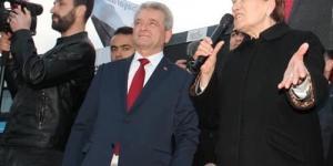 AKŞENER'DEN SEYFETTİN YILDIRIM'A DESTEK