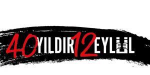 DİSK'TEN 40. YILINDA 12 EYLÜL AÇIKLAMASI