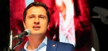 CHP İZMİR'DEN AÇIKLAMA