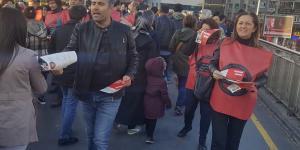 ARZU ÇERKEZOĞLU AYDIN VE İZMİR'DE