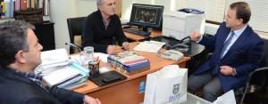 Özcan Işıklar Cumhuriyet Gazetesinde