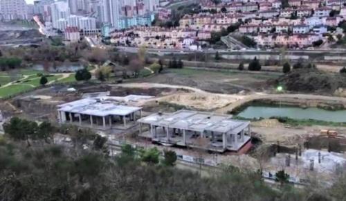 BAHÇEŞEHİR'E İHANET SINIR TANIMIYOR