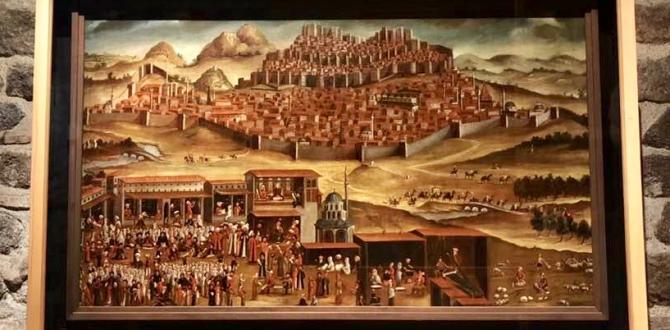 ANKARA'DA GÜZEL ŞEYLER OLUYOR