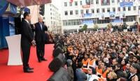 Manisa'da CHP Zamanı