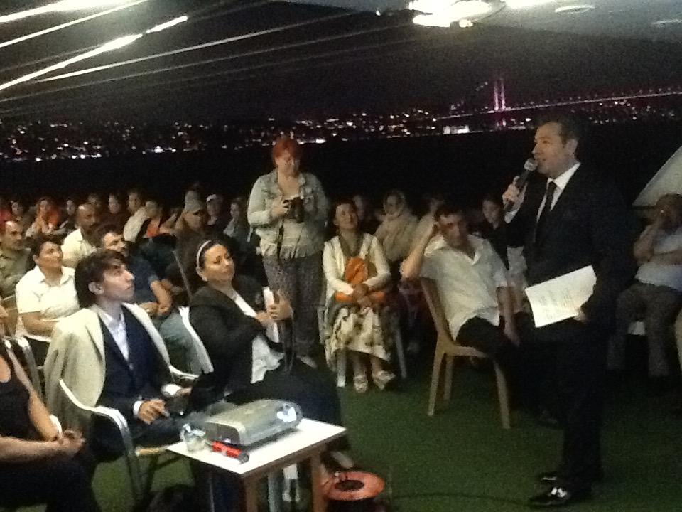 TODGEP İLK'LERE DEVAM EDİYOR