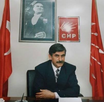 KENAN AKPINAR'I KAYBETTİK