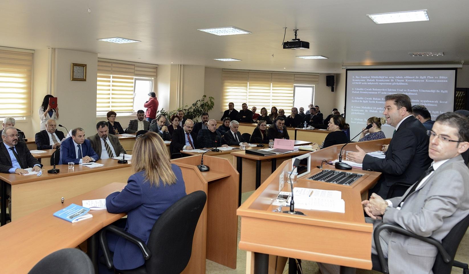 MALTEPE'DE 40 YILLIK SORUN ÇÖZÜLÜYOR