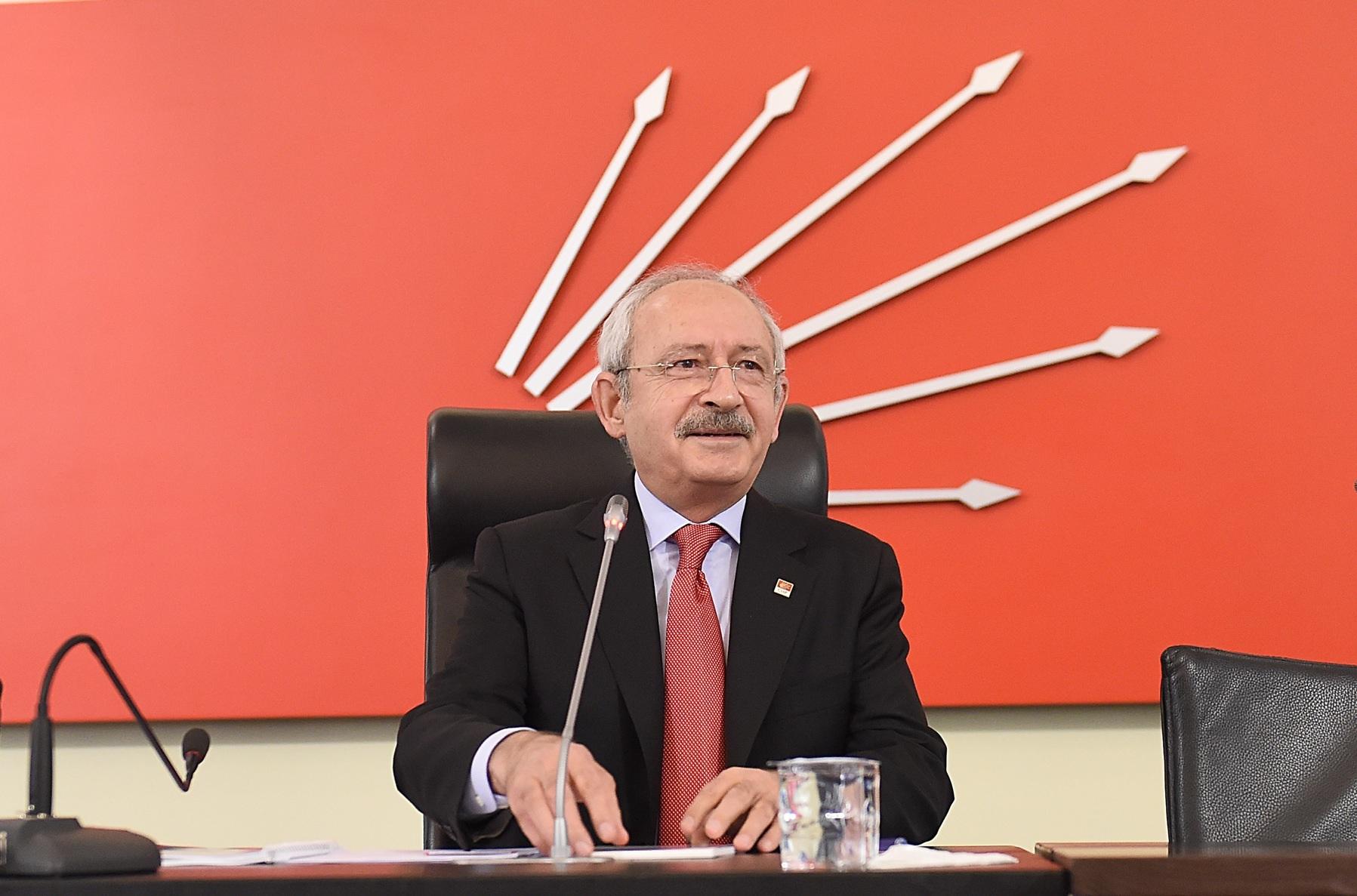 CHP'DEN DİYARBAKIR'A ÇIKARMA