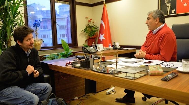 CHP İSTANBUL'UN YOL HARİTASI