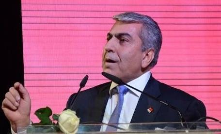 CHP'DEN ESENYURT'A ÇIKARMA