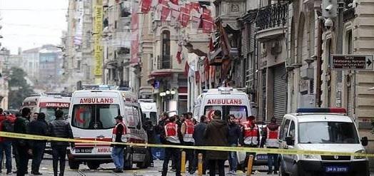CHP İSTANBUL ÖRGÜTÜ TAKSİM'E ÇIKIYOR