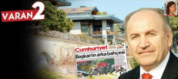 TOPBAŞ SESSİZ KALMAYI TERCİH ETTİ