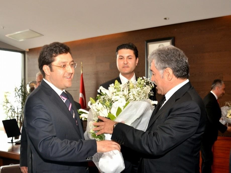 BEŞİKTAŞ YİNE CHP'DE