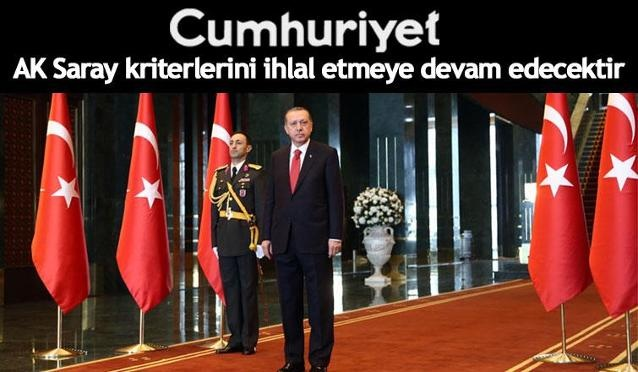 CUMHURİYET'TEN DAVET AÇIKLAMASI